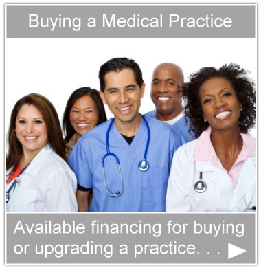 Buy a Medical or Dental Practice