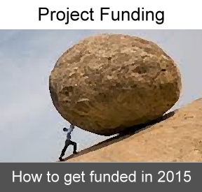 project-funding