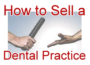 Sell Dental Practice